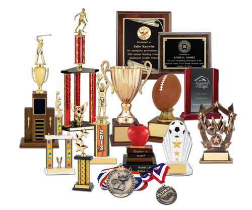 OHIO TROPHIES AND ENGRAVING